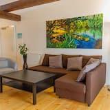 Dzīvokļnumurs (for 6) - Dzīvojamā istaba