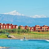 Marrakech Waky parc and golf