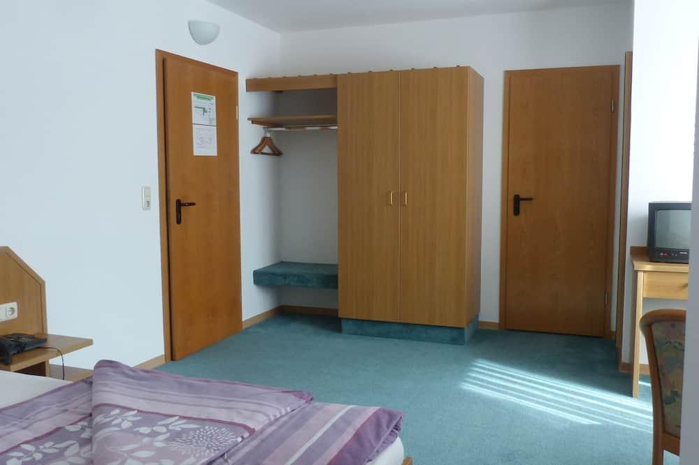 غرفة فردية - حمّام