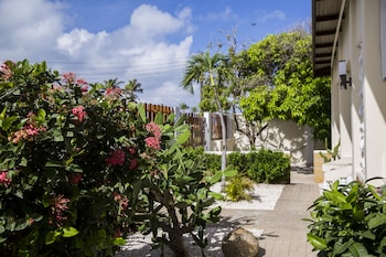 Bilde av Little Cactus Apartments Aruba i Noord
