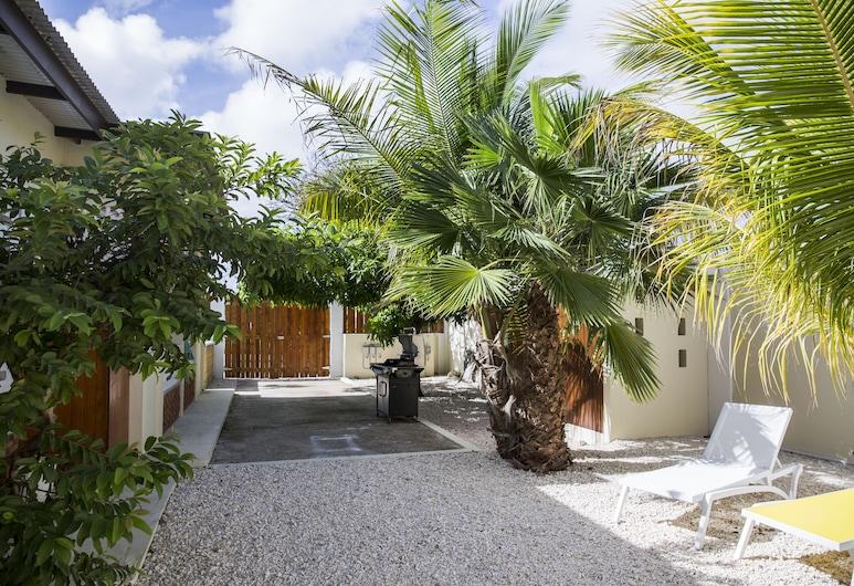 Little Cactus Apartments Aruba, Noord