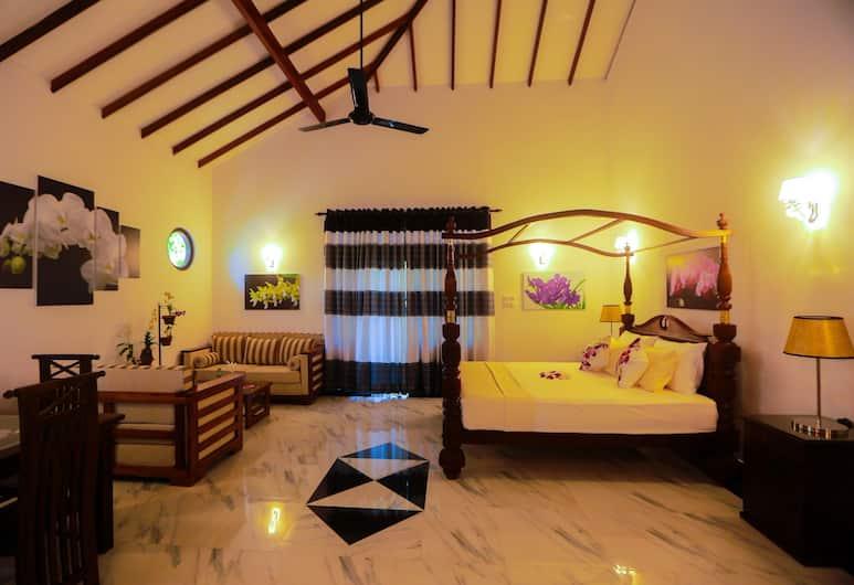 Sri Lankan Villa, Koggala