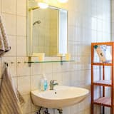 Apartment (Nr. 1) - Badezimmer