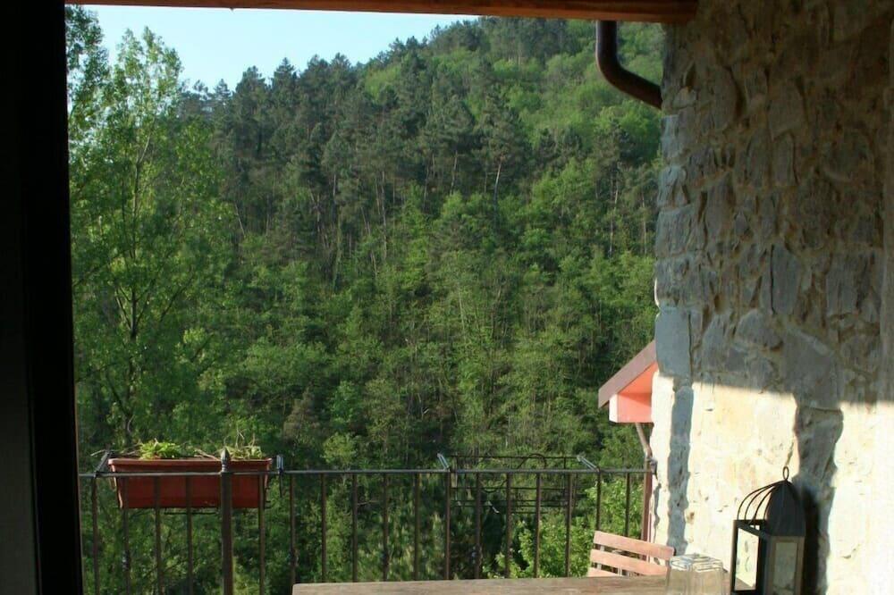 Apartment, 2 Bedrooms (Rosso) - Balcony
