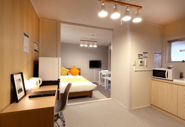 スマートホテル博多3, 福岡市, スタンダード ダブルルーム, 部屋
