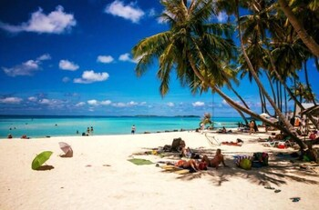 Bild vom Ci-Ritorno View auf Maafushi