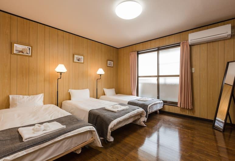 니어 텐노지 프라이빗 홈, 오사카, 하우스 (Private Vacation Home), 객실