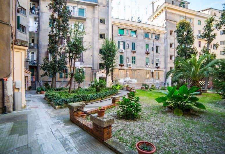 Rent in Rome - Queen, Roma, Facciata della struttura