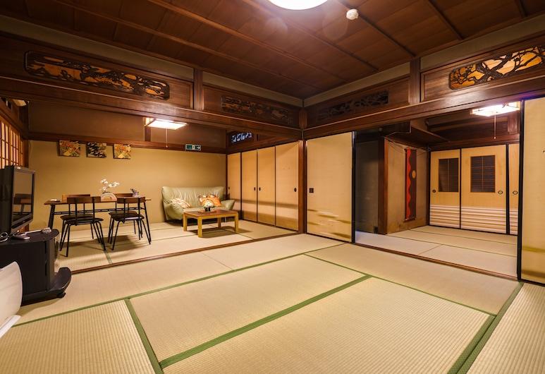 諾達老日式風格之家酒店, 大阪
