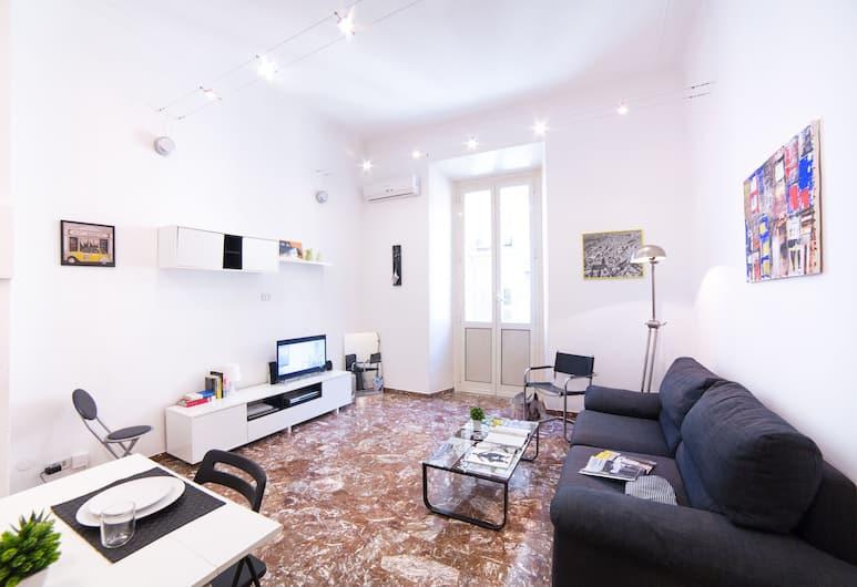 Rent in Rome - Etruria, Rom
