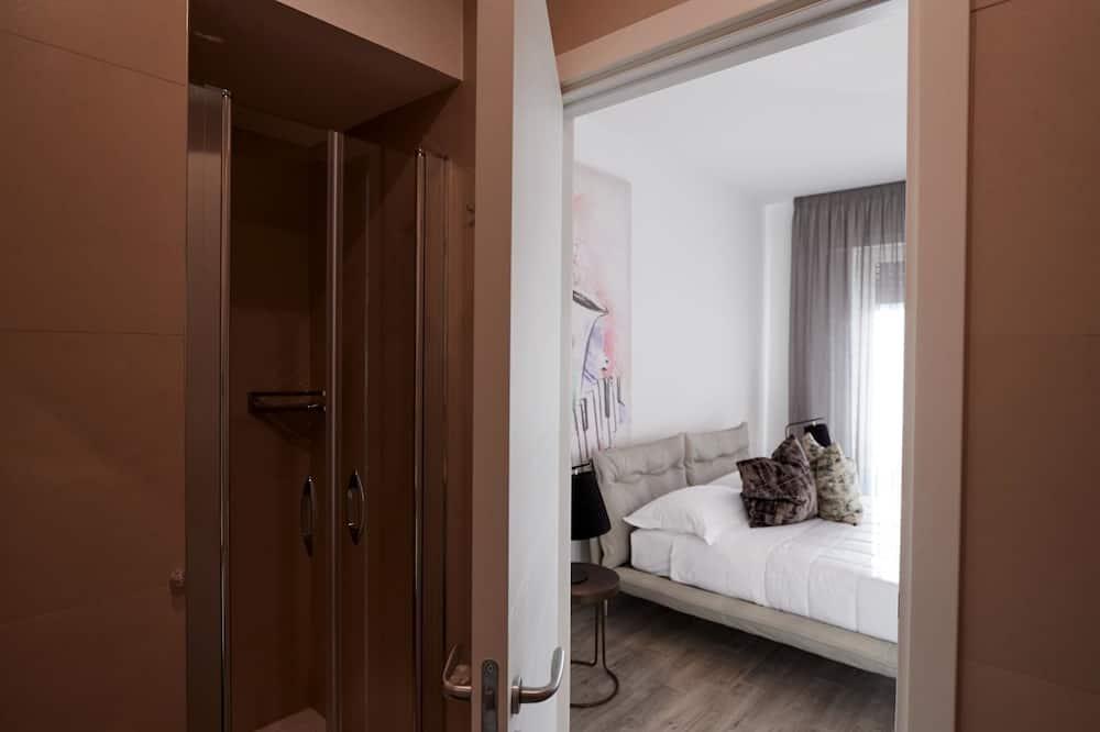 豪華雙人房 (22) - 浴室