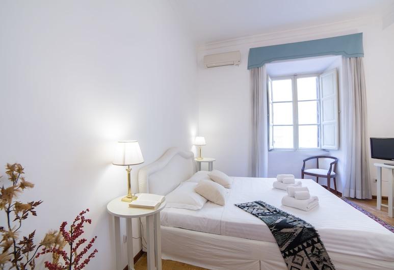 Rent in Rome - Veneto, Roma, Apart Daire, 2 Yatak Odası, Oda