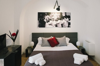 Picture of Agatha Hotel in Catania