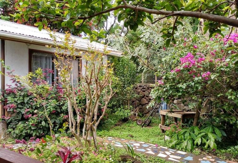 Hostal Vai Kapua, Hanga Roa, Property Grounds