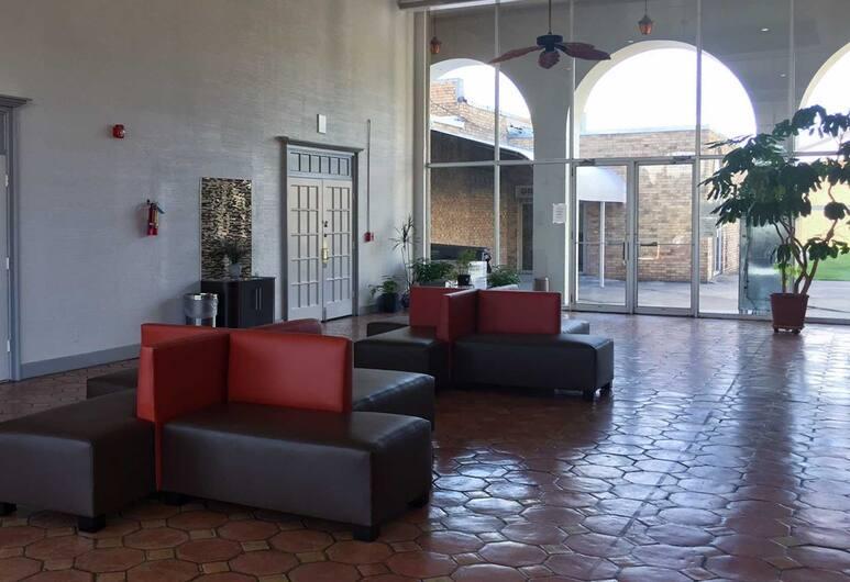 Studio 6 Longview, TX, Longview, Lobi