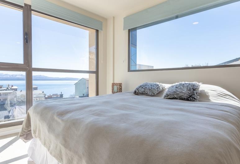 Estudio con Vista al Lago en Bariloche, San Carlos de Bariloche, Studio, Lake View, Room