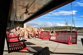 Restplasser til Cedar City