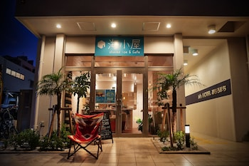 Picture of M's HOTEL Omoromachi in Naha