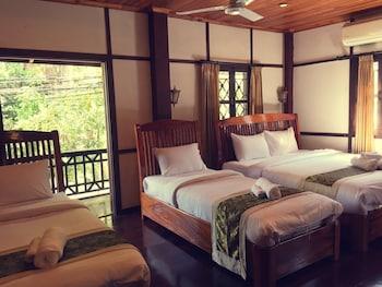 Slika: Khoun Phet Guesthouse ‒ Luang Prabang