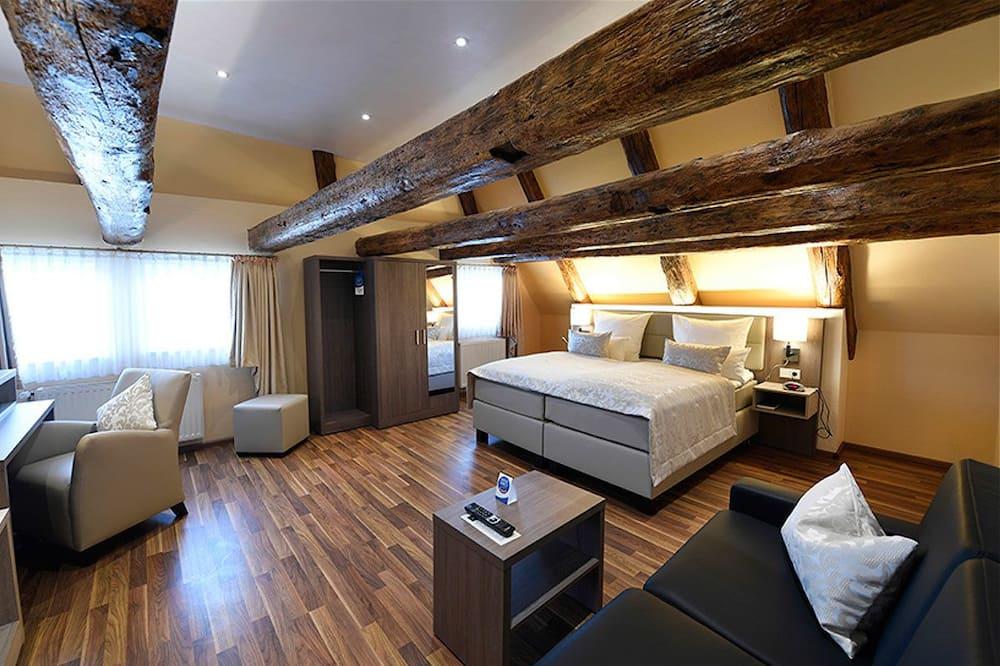 Comfort szoba kétszemélyes ággyal - Vendégszoba