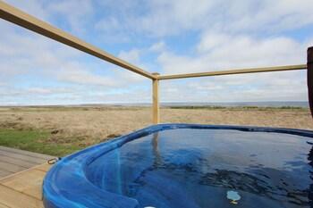 صورة بلو فيو كابين 5 إيه (مع حوض استحمام) في بلوسكوجابيكت