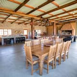 Chalet, Multiple Beds, Accessible, Mountain View - In-Room Dining
