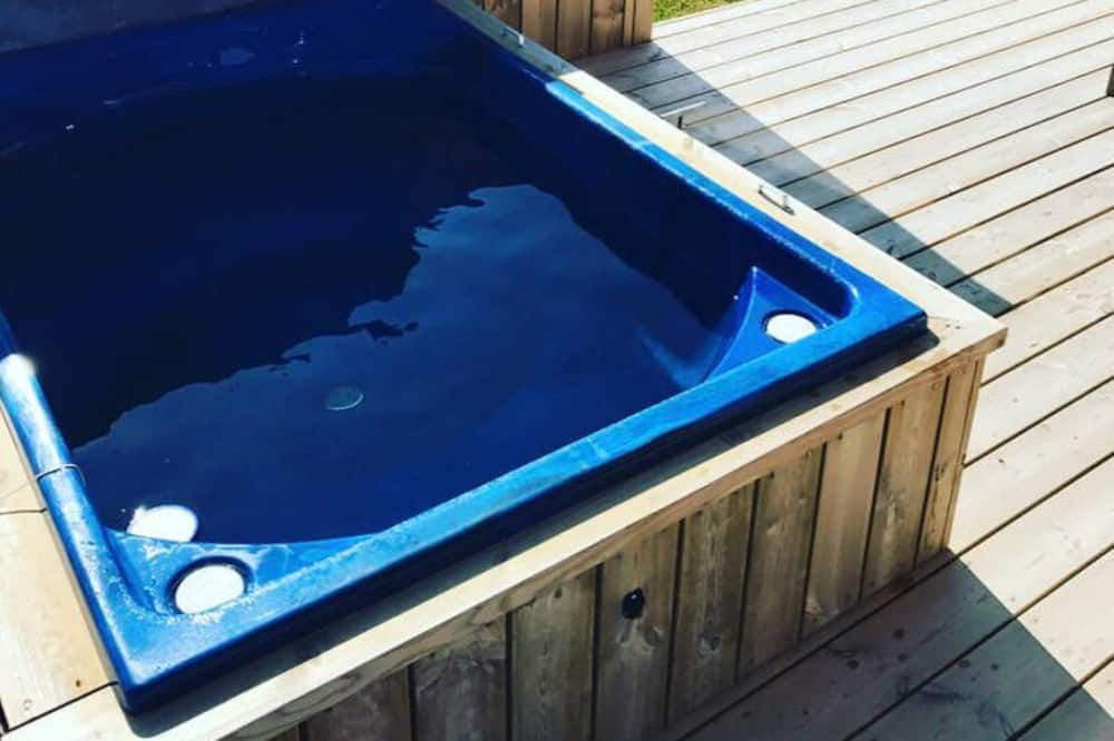 Cabin, 1 Bedroom - Private spa tub