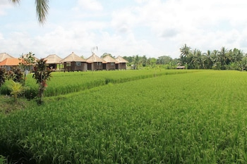 Picture of Taman Bintang Villa Ubud in Ubud