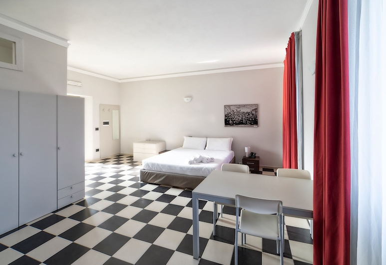 Cascina Marchesa, Turin, Double or Twin Room, Room