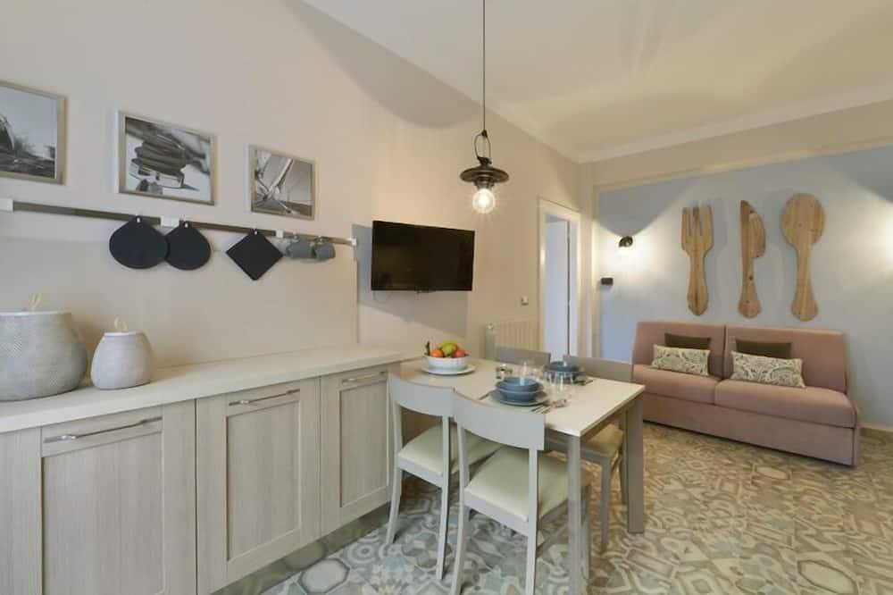 Superior Διαμέρισμα, Μπαλκόνι, Προσαρτημένο Κτήριο - Περιοχή καθιστικού