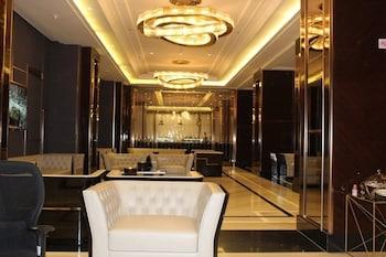 A(z) Batoul Ajyad hotel fényképe itt: Mecca