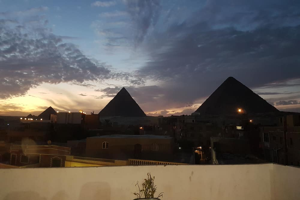Chambre avec lits jumeaux (Pyramid View) - Photo principale