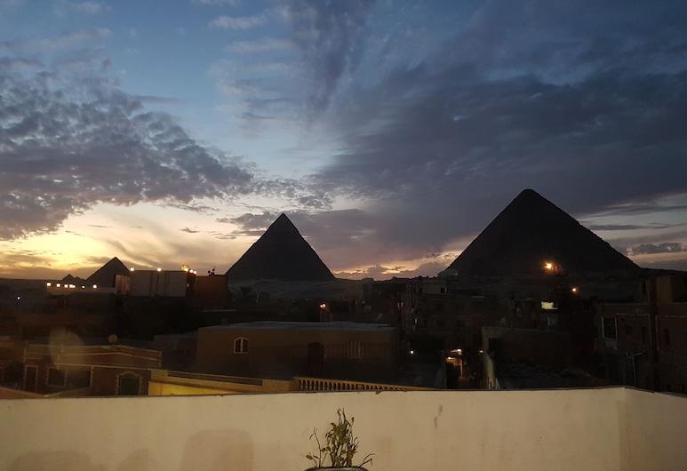 Cozy Studios Pyramids View, Giza