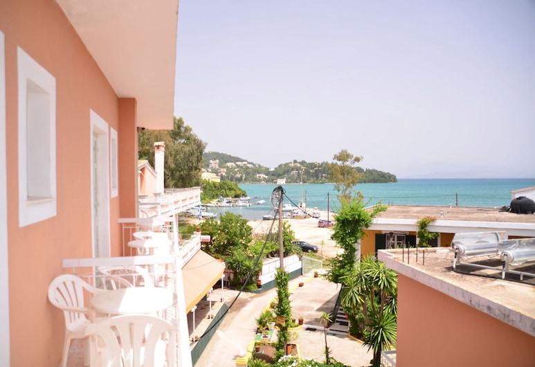 Hotel Sirena Beach, Kérkyra