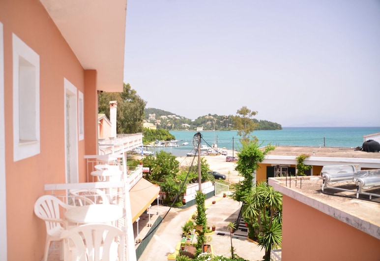 Hotel Sirena Beach, Corfù