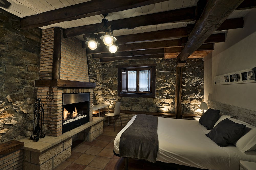 標準雙人房, 地面 - 客房
