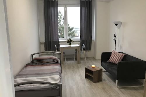 Ubytovňa