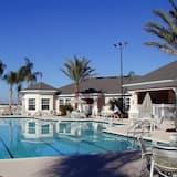 Ov2570 - Windsor Palms Resort - 4 Bed 3 Baths Townhome
