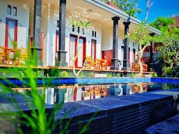 Picture of Toro Cottage in Penida Island