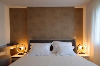 Bild vom Stylish Apartment 100m from the Beach in Opatija