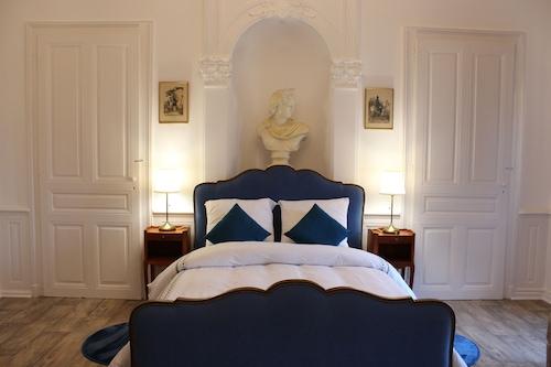 拿破崙飯店/