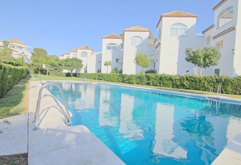 Apartamento Costabella, Marbella