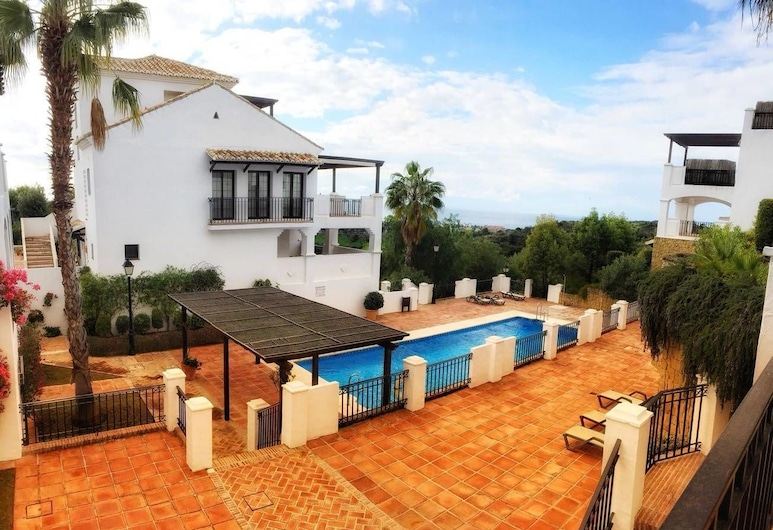 Jerte Duplex, Marbella