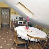 Habitación, Varias camas, para no fumadores ( nr 7) - Cocina compartida