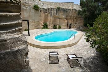 Image de Esperanto Suite&Pool à Favignana
