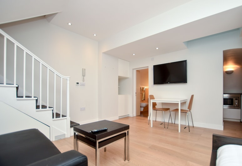 Chadwell Street Serviced Apartments, London
