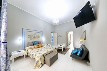 Picture of Akemi House Catania Luxury Accomodations in Catania