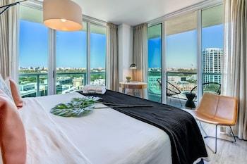 Foto iCoconutGrove- Luxurious Vacation Rentals in Coconut Grove di Miami