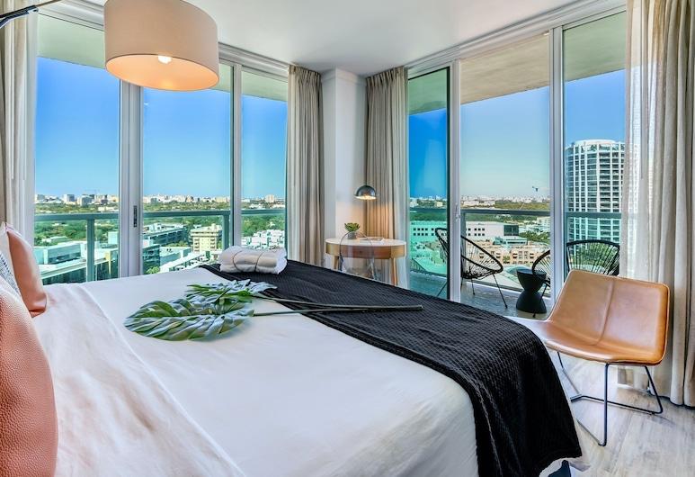 iCoconutGrove- Luxurious Vacation Rentals in Coconut Grove, Miami, Monolocale, Camera