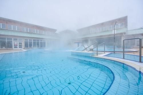 特尔玛尔水族酒店/